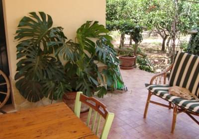 Casa Vacanze Appartamento A Casuzza Siciliana